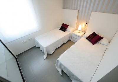 2 Chambres, Appartement, Bien Neuf, victimas terrorismo, 2 Salles de bain, Listing ID 1505, torrevieja, Espagne, 03186,