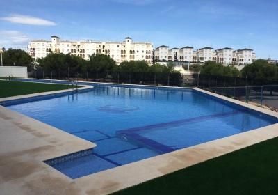3 Chambres, Appartement, Bien Neuf, calle Rubi, 2 Salles de bain, Listing ID 1508, orihuela costa, Espagne, 03189,