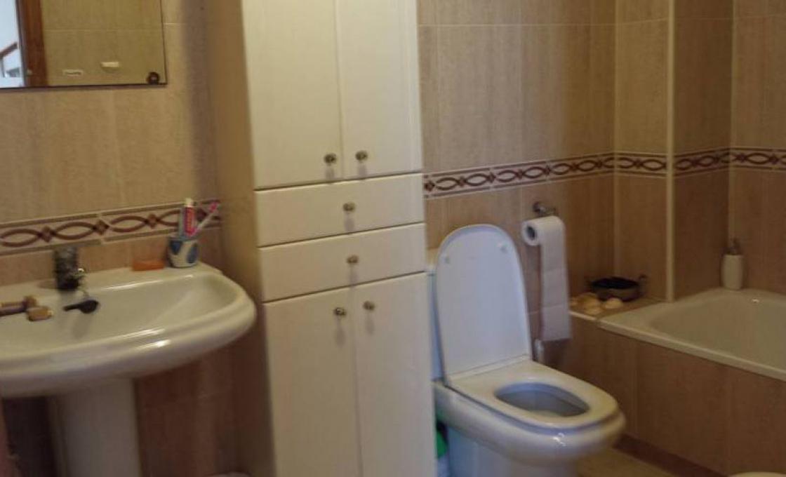 4 Chambres, Villa, À Vendre, PLAYA FLAMENCA, 2 Salles de bain, Listing ID 1536, ORIHUELA, Espagne, 03189,