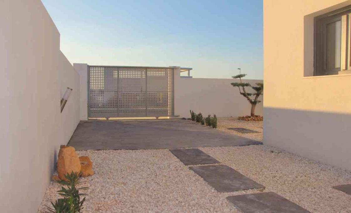 3 Chambres, Villa, Bien Neuf, 2 Salles de bain, Listing ID 1671, Benijofar, Espagne, 03178,